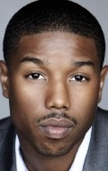 Full Michael B. Jordan filmography who acted in the movie Black Panther.