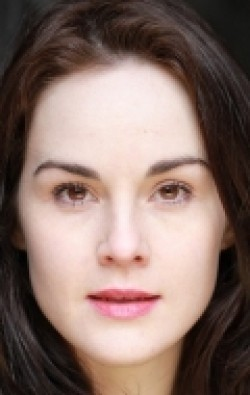 Full Michelle Dockery filmography who acted in the movie Non-Stop.