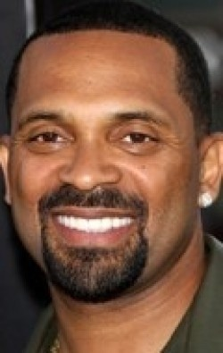 Full Mike Epps filmography who acted in the movie Bessie.
