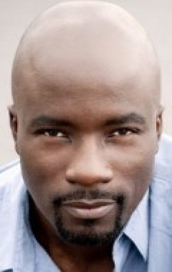 Full Mike Colter filmography who acted in the movie Million Dollar Baby.