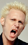 Full Mike Dirnt filmography who acted in the movie Green Day: Bullet in a Bible.