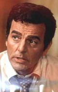 Full Mike Connors filmography who acted in the movie Wild Bill: Hollywood Maverick.