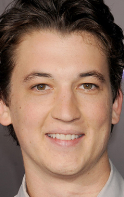 Full Miles Teller filmography who acted in the movie Fantastic Four.