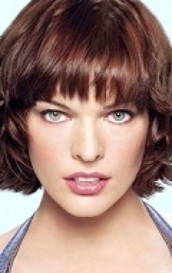 Full Milla Jovovich filmography who acted in the movie Resident Evil: The Final Chapter.