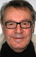 Full Milos Forman filmography who acted in the movie Keeping the Faith.