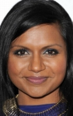 Full Mindy Kaling filmography who acted in the movie Riley's First Date?.