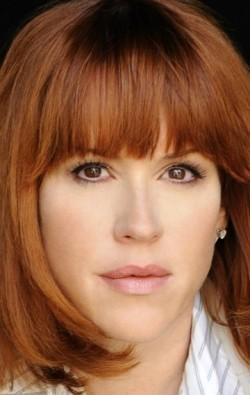 Full Molly Ringwald filmography who acted in the movie Jem and the Holograms.