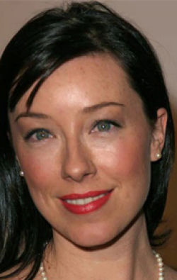 Full Molly Parker filmography who acted in the movie The Road.
