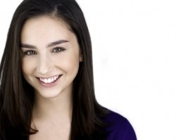 Full Molly Ephraim filmography who acted in the movie Gravy.
