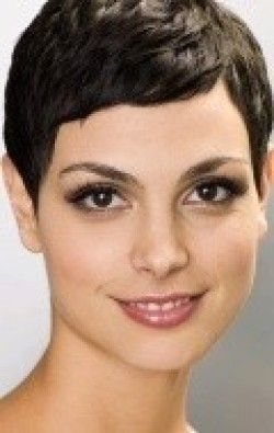 Full Morena Baccarin filmography who acted in the movie Once Upon A Deadpool.