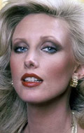 Full Morgan Fairchild filmography who acted in the movie A Perfect Ending.