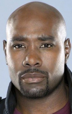 Full Morris Chestnut filmography who acted in the movie The Cave.