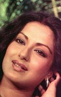 Full Moushumi Chatterjee filmography who acted in the movie Muqaddar.