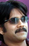 Full Nagarjuna Akkineni filmography who acted in the movie Manam.