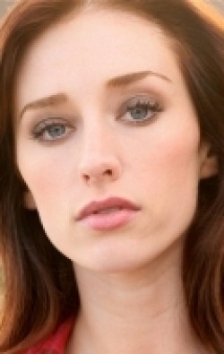 Full Najarra Townsend filmography who acted in the movie Contracted: Phase II.