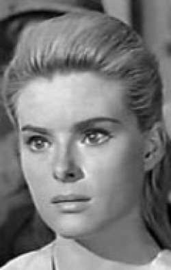 Full Natalie Trundy filmography who acted in the movie Escape from the Planet of the Apes.