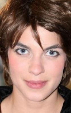 Full Natalia Tena filmography who acted in the movie Mrs Henderson Presents.