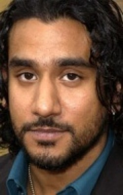 Full Naveen Andrews filmography who acted in the movie The English Patient.