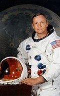 Full Neil Armstrong filmography who acted in the movie In the Shadow of the Moon.