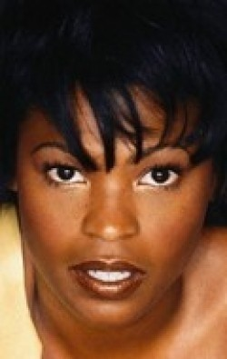 Full Nia Long filmography who acted in the movie The Secret Laughter of Women.