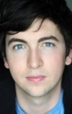 Full Nicholas Braun filmography who acted in the movie Freaks of Nature.