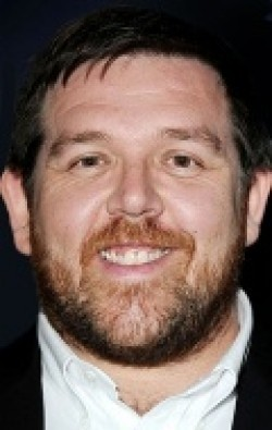 Full Nick Frost filmography who acted in the movie The Huntsman: Winter's War.
