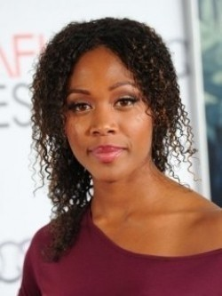 Full Nicole Beharie filmography who acted in the movie 42.