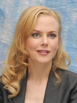Full Nicole Kidman filmography who acted in the movie Stoker.