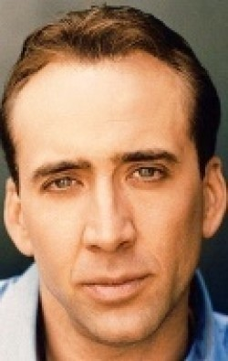 Full Nicolas Cage filmography who acted in the movie Trespass.
