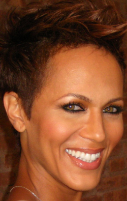 Full Nicole Ari Parker filmography who acted in the movie Remember the Titans.