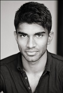 Full Nikesh Patel filmography who acted in the movie Doctor Who: Resolution.