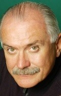 Full Nikita Mikhalkov filmography who acted in the movie Statskiy sovetnik.