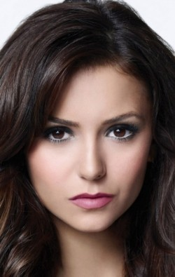 Full Nina Dobrev filmography who acted in the movie Flatliners.