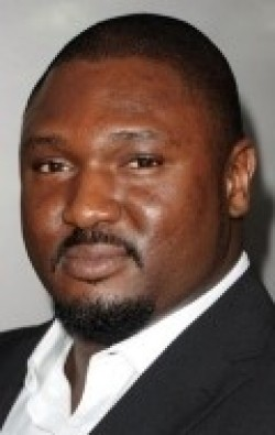 Full Nonso Anozie filmography who acted in the movie The Last Legion.
