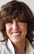 Full Nora Ephron filmography who acted in the movie New York at the Movies.