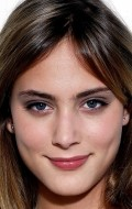 Full Nora Arnezeder filmography who acted in the movie Safe House.