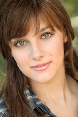 Full Aubrey Peeples filmography who acted in the movie Tokarev.