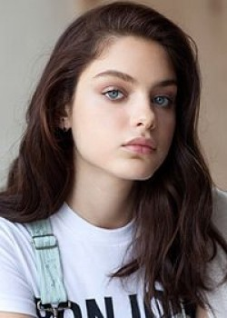 Full Odeya Rush filmography who acted in the movie The Giver.
