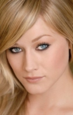 Full Olivia Taylor Dudley filmography who acted in the movie Paranormal Activity: The Ghost Dimension.