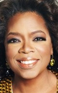 Full Oprah Winfrey filmography who acted in the movie The Color Purple.