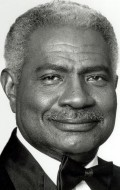 Full Ossie Davis filmography who acted in the movie Harry & Son.