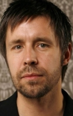 Full Paddy Considine filmography who acted in the movie Macbeth.