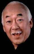 Full Pat Morita filmography who acted in the movie The Number One Girl.