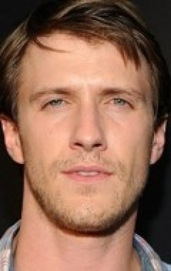 Full Patrick Heusinger filmography who acted in the movie Jack Reacher: Never Go Back.