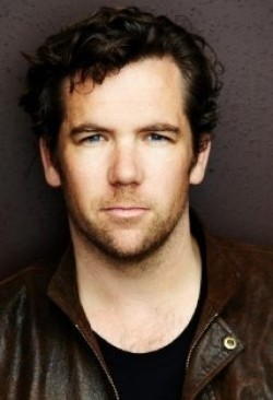 Full Patrick Brammall filmography who acted in the movie Ruben Guthrie.