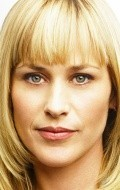 Full Patricia Arquette filmography who acted in the movie The Secret Agent.