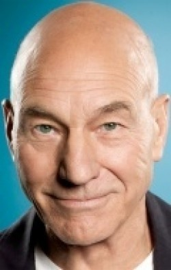 Full Patrick Stewart filmography who acted in the movie X-Men: The Last Stand.