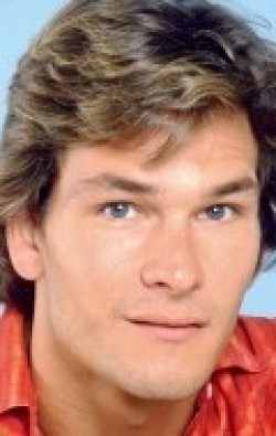 Full Patrick Swayze filmography who acted in the movie Waking Up in Reno.