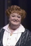 Full Patsy Rowlands filmography who acted in the movie Comedy Workshop: Love and Maud Carver.
