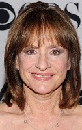 Full Patti LuPone filmography who acted in the movie Witness.